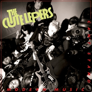 CuteLepers_2008_Album