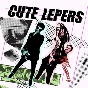 CuteLepers_2009_Album