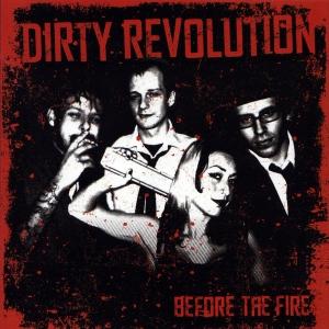 DirtyRevolution_2010_Album