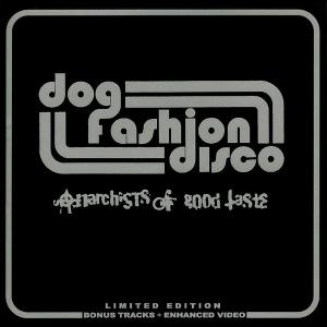 DogFashionDisco_2001_Album