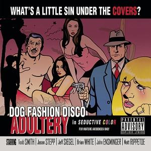DogFashionDisco_2006_Album