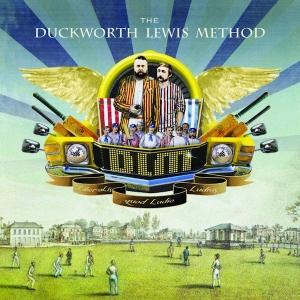 DuckworthLewisMethod_2009_Album