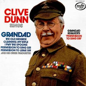 DunnClive_1970_Album