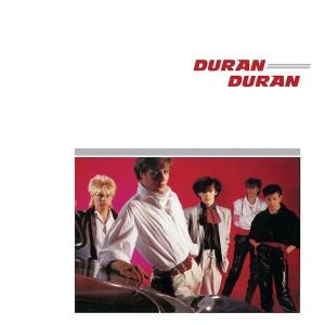 DuranDuran_1981_Album