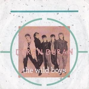 DuranDuran_1984_Single