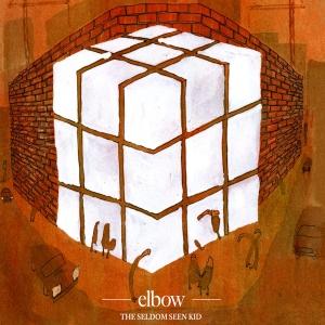 Elbow_2008_Album