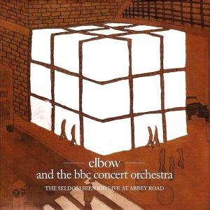 Elbow_2009_Album