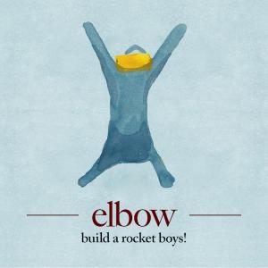 Elbow_2011_Album