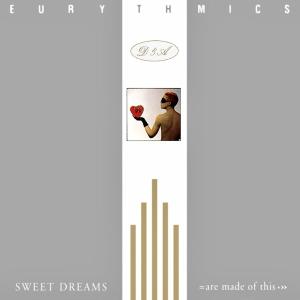 Eurythmics_1983_Album