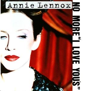 Eurythmics_LennoxAnnie_1995_Single