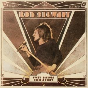 Faces_StewartRod_1971_Album