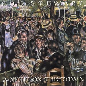 Faces_StewartRod_1976_Album