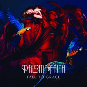 FaithPaloma_2012_Album