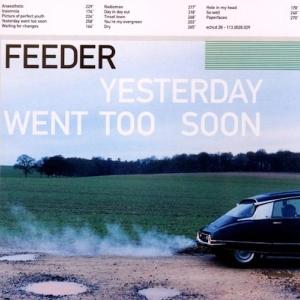 Feeder_1999_Album