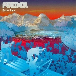 Feeder_2001_Album