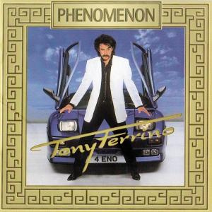 FerrinoTony_1997_Album