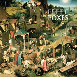 FleetFoxes_2008_Album