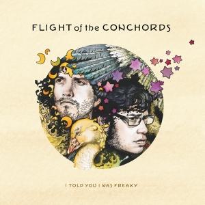 FlightOfTheConchords_2009_Album