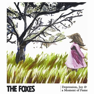 Foxes_2010_EP