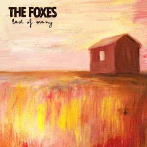 Foxes_2011_Album