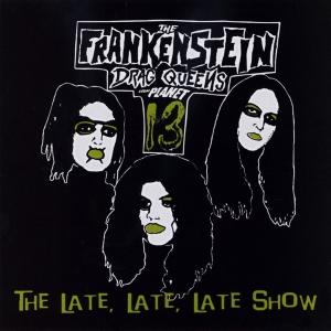 FrankensteinDragQueens_1996_Album