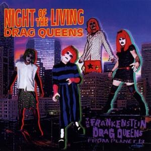 FrankensteinDragQueens_1998_Album