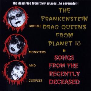 FrankensteinDragQueens_1999_Album
