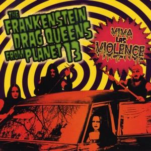 FrankensteinDragQueens_2001_Album