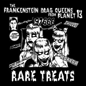 FrankensteinDragQueens_2003_Album