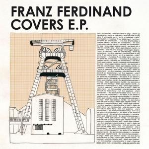 FranzFerdinand_2011_EP