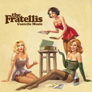 Fratellis_2006_Album