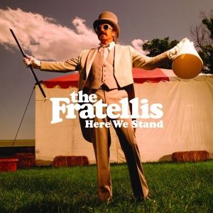 Fratellis_2008_Album