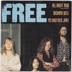 Free_1978_Single