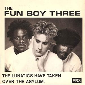 FunBoyThree_1981_Single