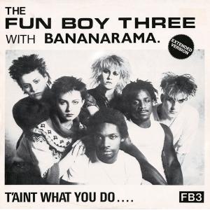 FunBoyThree_1982_Single
