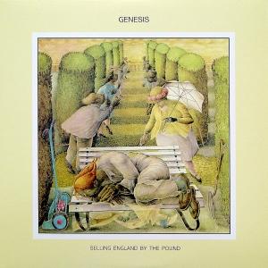 Genesis_1973_Album