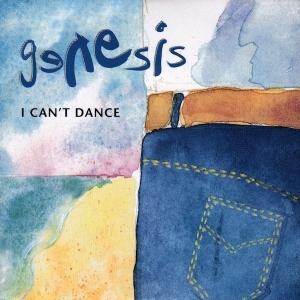 Genesis_1992_Single