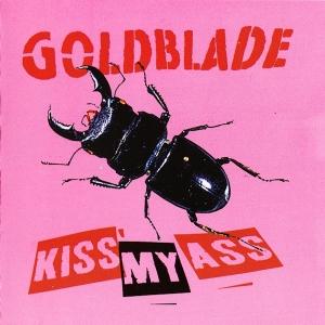Goldblade_2004_Album