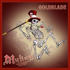 Goldblade_2008_Album