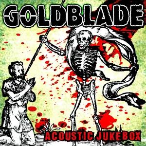 Goldblade_2014_Album