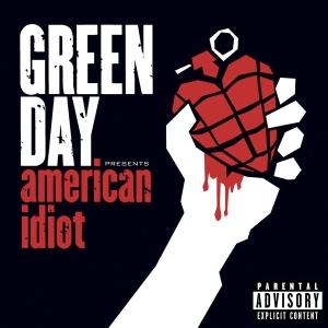 GreenDay_2004_Album