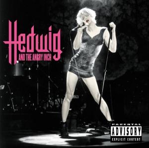 HedwigAndTheAngryInch_1999_Album