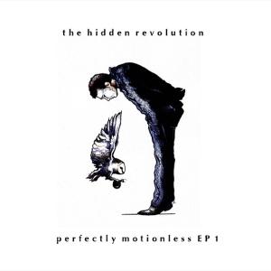 HiddenRevolution_2011_EP