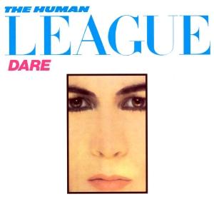 HumanLeague_1981_Album