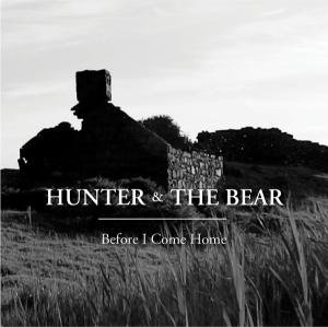 Hunter&TheBear_2014_EP