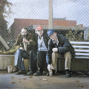 IAmKloot_2001_Album