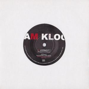 IAmKloot_2003_Single1