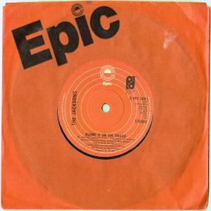 Jacksons_1978_Single