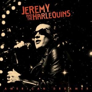 JeremyAndTheHarlequins_2015_Album