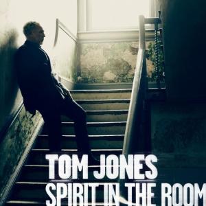 JonesTom_2012_Album
